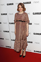 Gemma Whelan at the Glamour Women of the Year Awards at Berkeley Square Gardens, London, England on June 6th 2017<br /> CAP/ROS<br /> &copy; Steve Ross/Capital Pictures /MediaPunch ***NORTH AND SOUTH AMERICAS ONLY***