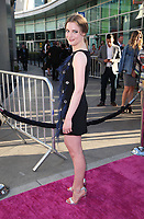 """HOLLYWOOD, CA June 21- Gillian Jacobs, At Premiere Of Netflix's """"GLOW"""" at The ArcLight Cinemas Cinerama Dome, California on June 21, 2017. Credit: Faye Sadou/MediaPunch"""