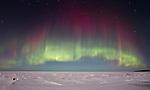 Northern Lights Panoramas