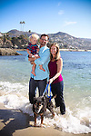 Craig Family | Laguna Beach Nov 2013