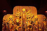 Durga Puja Cal 2015