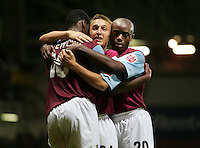 040824 West Ham Utd v Southend Utd