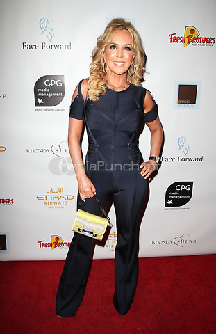 "WEST HOLLYWOOD, CA June 22- Deborah Alessi, At Face Forward's 3rd Annual ""Laugh It Forward"" at The The Comedie Store, California on June 22, 2017. Credit: Faye Sadou/MediaPunch"