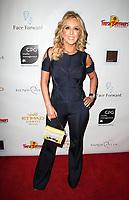 "WEST HOLLYWOOD, CA June 22- Deborah Alessi, At Face Forward's 3rd Annual ""Laugh It Forward"" at The The Comedie Store, California on June 22, 2017. Credit: Faye Sadou/MediaPunch"
