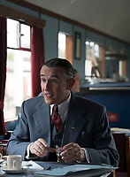 STAN &amp; OLLIE (2018)<br /> Steve Coogan as Stan Laurel<br /> *Filmstill - Editorial Use Only*<br /> CAP/FB<br /> Image supplied by Capital Pictures
