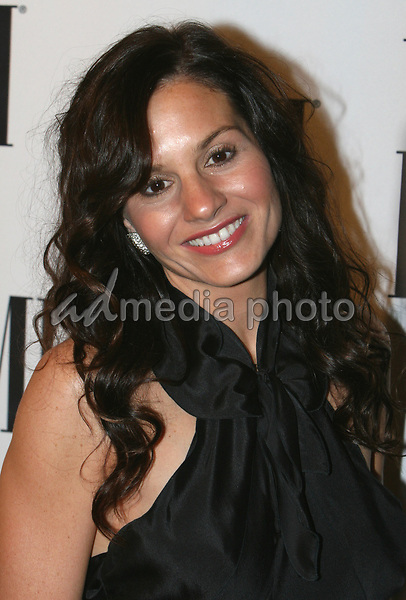 15 May 2007 - Beverly Hills, California - Kara DioGuardi.  55th Annual BMI Pop Music Awards held at the Regent Beverly Wilshire Hotel. Photo Credit: Charles Harris/AdMedia