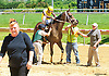 Jack Quickstart winning at Delaware Park on 6/13/16