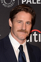 "LOS ANGELES - SEP 10:  Sam Jaeger at the ""The Menendez Murders"" at the 11th PaleyFest Fall TV Previews at the Paley Center for Media on September 10, 2017 in Beverly Hills, CA"