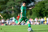 28th June 2019; Hannover, Germany; Sebastian Soto ; Soto, an American born player, has reportedly moved from Hannover to Norwich City of the English Premier league