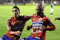 Deportivo Pasto vs. Atlético Nacional, 16-06-2013