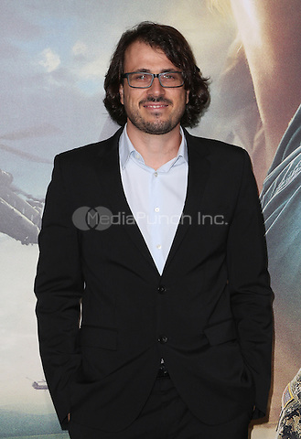 "Westwood, CA - NOVEMBER 06: Dan Cohen at Premiere Of Paramount Pictures' ""Arrival"" At Regency Village Theatre, California on November 06, 2016. Credit: Faye Sadou/MediaPunch"