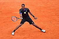 Gael Monfils of France during Day 7 of the French Open 2018 on June 2, 2018 in Paris, France. (Photo by Dave Winter/Icon Sport)