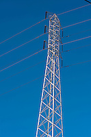 "Power transmission lines, ""high voltage electric transmission"", ,Power transmission lines,"