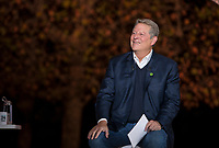 An Inconvenient Sequel: Truth to Power (2017)<br /> Al Gore in Paris, France for &quot;24 Hours of Climate Reality&quot; <br /> *Filmstill - Editorial Use Only*<br /> CAP/FB<br /> Image supplied by Capital Pictures