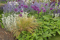 Best Show Garden designed by Tom Stuart-Smith, Daily Telegraph Garden, 2006 Chelsea Flower Show