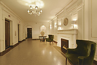 Lobby at 302 West 12th Street