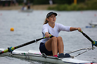 Race: 68  W.J14.1x  Heat 2<br /> <br /> Peterborough Summer Regatta 2018 - Sunday<br /> <br /> To purchase this photo, or to see pricing information for Prints and Downloads, click the blue 'Add to Cart' button at the top-right of the page.