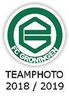 TEAMPHOTO 2018 - 2019