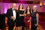 Celebrity Cup Gala Dinner 2019<br /> Celtic Manor Resort<br /> 13.07.19<br /> ©Steve Pope<br /> Fotowales