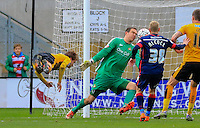 Cambridge United v Doncaster Rovers - FA Cup 2nd Round - 06/12/2015