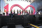 Giro d'Italia 2017 Team Presentation