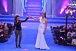 &copy;www.agencepeps.be/ F.Andrieu - Belgique -Mons - 131207 -Top Model Belgium.<br /> Concours de futurs mannequins et mod&egrave;les photos gar&ccedil;on et filles a eu lieu comme chaque ann&eacute;e ce 07 d&eacute;cembre 2013. Cette ann&eacute;e Adrianna Karembeu &eacute;tait la pr&eacute;sentatrice du spectacle en compagnie de Jerem's (Jeremy Urbain) l'organisateur du concours. Comme chaque ann&eacute;e beaucoup de personnalit&eacute; du showbizz et du monde de la mode ont r&eacute;pondu pr&eacute;sent &agrave; cet &eacute;v&eacute;nement en Belgique. En effet Sandrine Quetier et Baptiste Giabiconi &eacute;taient tous deux pr&eacute;sidents du jury. Dans lequel ont pouvait y rencontrer Richard Virenque, Ta&iuml;g Khris, Massimo Gargia, Julien Guirado, Paul-Loup Sulitzer, Marie M&eacute;nager, Philippe Candelro, et bien d'autres personnes issus des agences de mannequinat et de la photo de mode.<br /> Pics: Gagnante du Fashion Awards prix concours des cr&eacute;ateurs de mode
