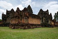 Banteay Somrea , Siem Reap<br /> , Cambodia<br /> <br /> PHOTO :  Agence Quebec Presse<br /> <br /> <br /> <br /> <br /> <br /> PHOTO : Agence Quebec Presse