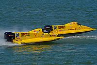 Ashton Rinker (#20), Robert Rinker (#30)   (Formula 1/F1/Champ class)