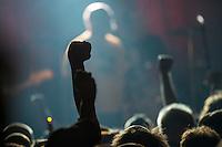 Die englischen Punkband Angelic Upstarts spielte am Mittwoch den 21. September im Berliner Club SO36.<br /> 21.9.2016, Berlin<br /> Copyright: Christian-Ditsch.de<br /> [Inhaltsveraendernde Manipulation des Fotos nur nach ausdruecklicher Genehmigung des Fotografen. Vereinbarungen ueber Abtretung von Persoenlichkeitsrechten/Model Release der abgebildeten Person/Personen liegen nicht vor. NO MODEL RELEASE! Nur fuer Redaktionelle Zwecke. Don't publish without copyright Christian-Ditsch.de, Veroeffentlichung nur mit Fotografennennung, sowie gegen Honorar, MwSt. und Beleg. Konto: I N G - D i B a, IBAN DE58500105175400192269, BIC INGDDEFFXXX, Kontakt: post@christian-ditsch.de<br /> Bei der Bearbeitung der Dateiinformationen darf die Urheberkennzeichnung in den EXIF- und  IPTC-Daten nicht entfernt werden, diese sind in digitalen Medien nach &sect;95c UrhG rechtlich geschuetzt. Der Urhebervermerk wird gemaess &sect;13 UrhG verlangt.]