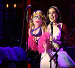 Stephanir D'Abruzzo during the 'Avenue Q' 15th Anniversary Reunion Concert at Feinstein's/54 Below on July 30, 2018 in New York City.