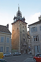 beffroi belfry beaune cote de beaune burgundy france