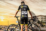 Niki Terpstra (NED) Direct Energie before Stage 6 of the 10th Tour of Oman 2019, running 135.5km from Al Mouj Muscat to Matrah Corniche, Oman. 21st February 2019.<br /> Picture: ASO/K&aring;re Dehlie Thorstad | Cyclefile<br /> All photos usage must carry mandatory copyright credit (&copy; Cyclefile | ASO/K&aring;re Dehlie Thorstad)
