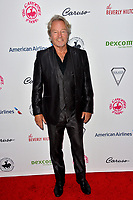 LOS ANGELES, CA. October 06, 2018: John Savage at the 2018 Carousel of Hope Ball at the Beverly Hilton Hotel.<br /> Picture: Paul Smith/Featureflash