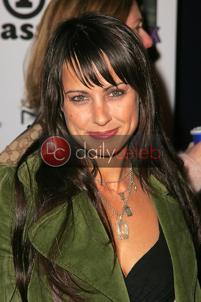 Constance Zimmer<br />