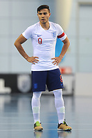 Raoni Medina of England during England vs Poland, International Futsal Friendly at St George's Park on 2nd June 2018