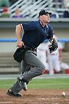 MiLB Umpires 2007