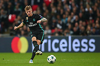 Toni Kroos of Real Madrid during the UEFA Champions League Group H match between Tottenham Hotspur and Real Madrid at Wembley Stadium on November 1st 2017 in London, England. Foto Phc / Panoramic / Insidefoto