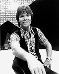 Cliff Richard 1977 on &quot;Supersonic&quot;<br />