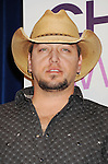 BEVERLY HILLS, CA - NOVEMBER 15: Jason Aldean attends the People's Choice Awards 2013 nomination announcements at The Paley Center for Media on November 15, 2012 in Beverly Hills, California.