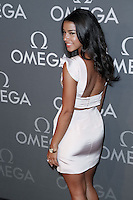 New York, NY - June 10 : Hannah Bronfman attends the OMEGA Speedmaster Dark Side<br /> of the Moon Launch Event held at Cedar Lake on June 10, 2014 in<br /> New York City. Photo by Brent N. Clarke / Starlitepics