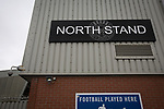 The North Stand of the Paisley2021 Stadium, pictured before Scottish Championship side St Mirren played Welsh champions The New Saints in the semi-final of the Scottish Challenge Cup for the right to meet Dundee United in the final. The competition was expanded for the 2016-17 season to include four clubs from Wales and Northern Ireland as well as Scottish Premier under-20 teams. Despite trailing at half-time, St Mirren won the match 4-1 watched by a crowd of 2044, including 75 away fans.