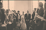The marriage of Charlie Calloway and Gemma Harrison at the Arreton Methodist Church on the Isle of Wight, Monday 25th August 2014.