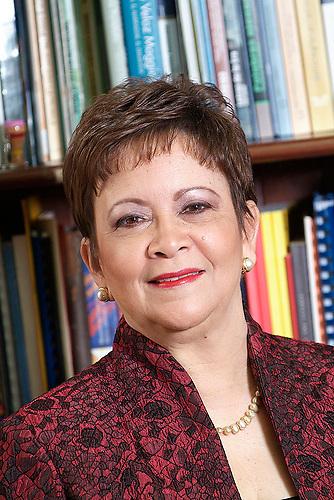Bernarda Jorge.