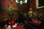 Restaurant Henne.