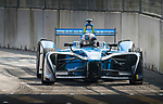 Nicolas Prost of France from Renault e.dams competes in the Formula E Qualifying Session 2 during the FIA Formula E Hong Kong E-Prix Round 2 at the Central Harbourfront Circuit on 03 December 2017 in Hong Kong, Hong Kong. Photo by Marcio Rodrigo Machado / Power Sport Images