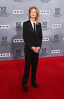 """Los Angeles CA Apr 11: Meg Ryan, arrive to 2019 TCM Classic Film Festival Opening Night Gala And 30th Anniversary Screening Of """"When Harry Met Sally"""", TCL Chinese Theatre, Los Angeles, USA on April 11, 2019 <br /> CAP/MPI/FS<br /> ©FS/MPI/Capital Pictures"""