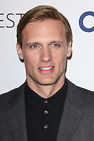 "HOLLYWOOD, LOS ANGELES, CA, USA - MARCH 24: Teddy Sears at the 2014 PaleyFest - ""Masters of Sex"" held at Dolby Theatre on March 24, 2014 in Hollywood, Los Angeles, California, United States. (Photo by Celebrity Monitor)"