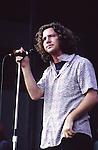 Pearl Jam 1993 Eddie Vedder