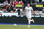 04 August 2014: MLS Homegrown's Matt Miazga. The Chipotle MLS Homegrown Game was played as part of the Major League All-Star Game week events. The MLS Homegrown players played the Portland Timbers U-23 team at Providence Park in Portland, Oregon.