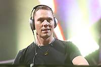 CARSON, CA, USA - MAY 10: Tiesto performs at 102.7 KIIS FM's 2014 Wango Tango at StubHub Center on May 10, 2014 in Carson, California, United States. (Photo by Xavier Collin/Celebrity Monitor)